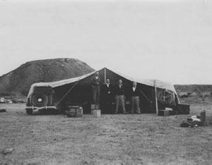Riyadh Camp