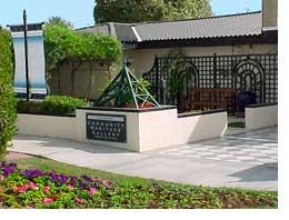 Aramco Heritage Gallery