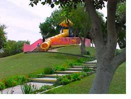 Dhahran Hills Park