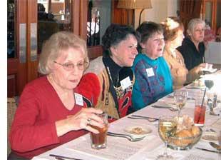 Aramco Reunion Luncheon