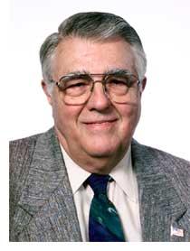 Aramco Annuitant John A. Schnautz