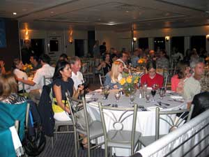 Aramco Services Miami Area Annuitants Reunion