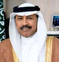 Aramcon CEO Abdallah  S. Jum'ah