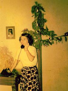Aramcon Betty Felice