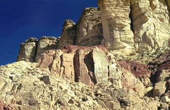 Jebel Tuwaq