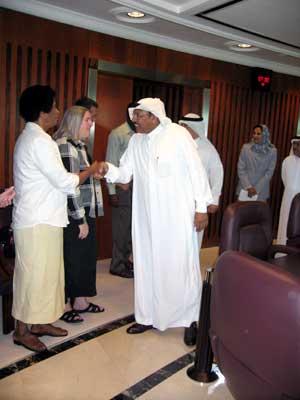 Saudi Aramco CEO Abdallah S. Jum'ah