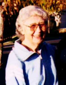 Hazel S. Graham