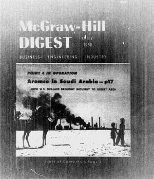 July 1950 McGraw-Hill Digest