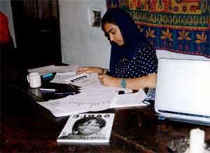 Nimah Ismail Nawwab