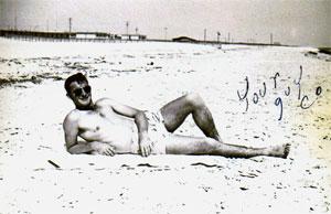 Oran on the Beach