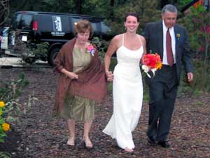 Aramco Brat Jennifer Runnels-Kelleher Wedding