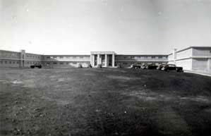 Dhahran Headquarters Building