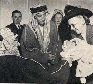 King 'Abd al-'Aziz Al Sa'ud