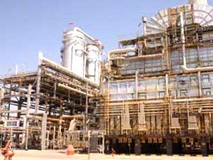 Aramco Rabigh Refinery