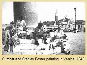 Sumbat and Stanley