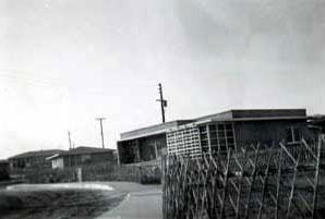 Family Residence - 1949